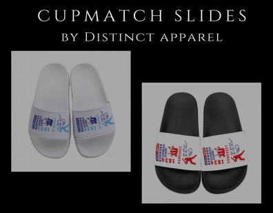 CUPMATCH SHOES NOW AVAILABLE!