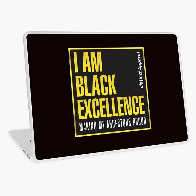 I AM BLACK EXCELLENCE - ACCESSORIES