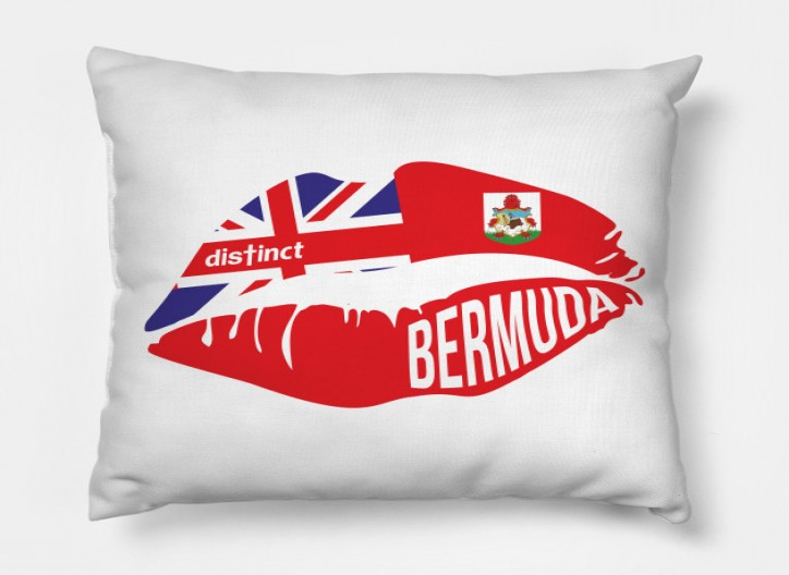 BERMUDA KISS - decor & accessories