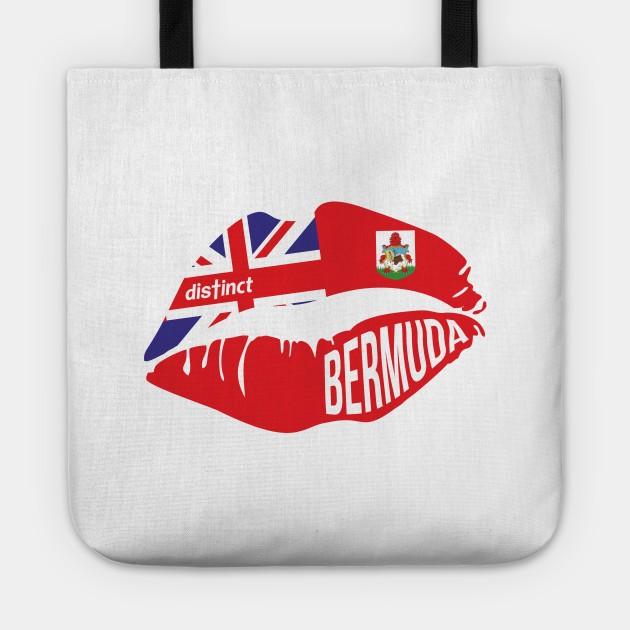 BERMUDA KISS  - BAGS