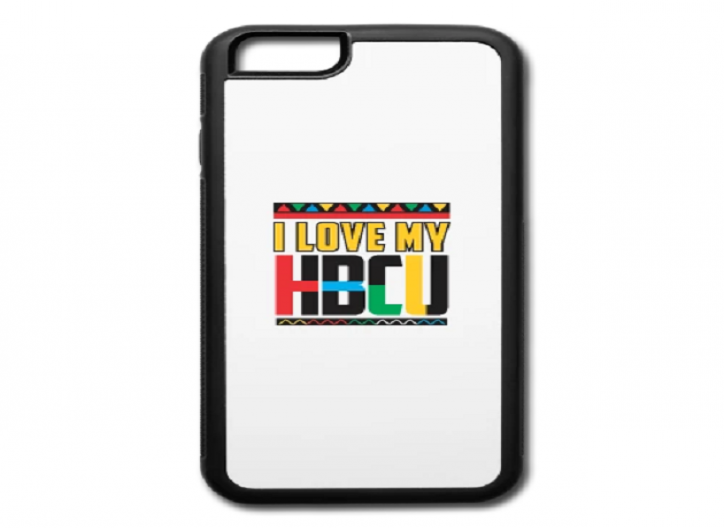I LOVE MY HBCU (HBCU STRONG) - ACCESSORIES