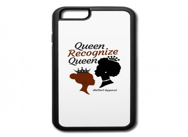 QUEEN RECOGNIZE QUEEN  - ACCESSORIES