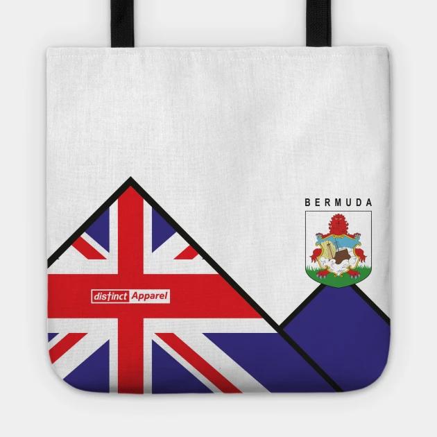 DisTinct Bermuda - BAGS