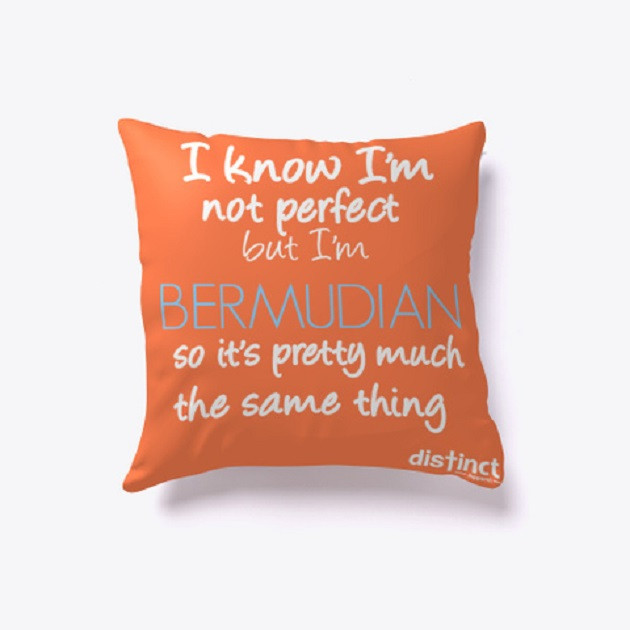 Perfect Bermudian - H0ME GOODS