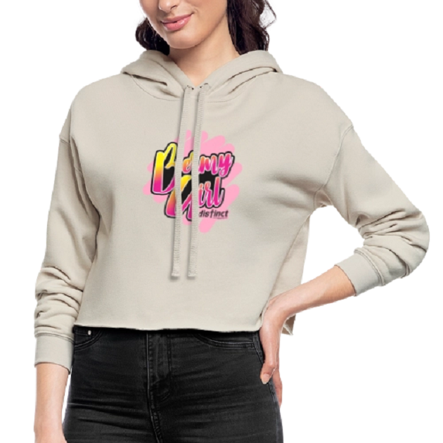 Bermy Girl (Graffiti) - CLOTHING