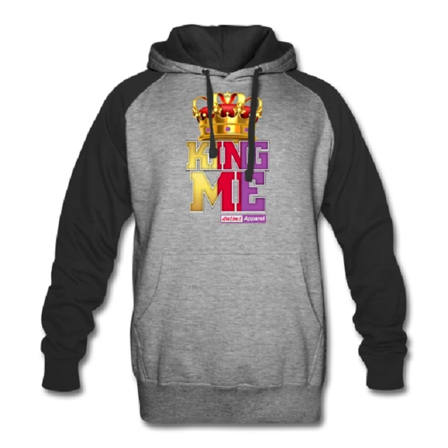 Fathers & Men KING ME  - LONGSLEEVE CLOTHING (WINTER)