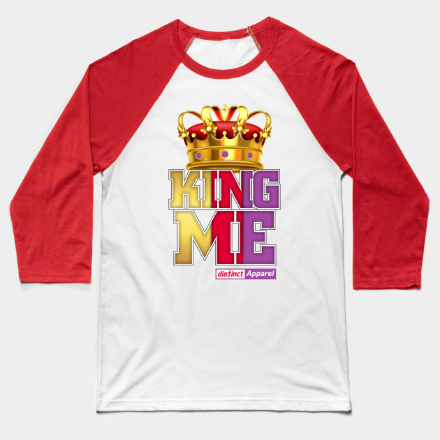 Fathers & Men KING ME  - CLOTHING (SUMMER)