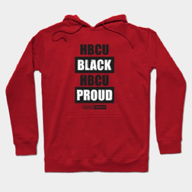 HBCU BLACK & PROUD- CLOTHING