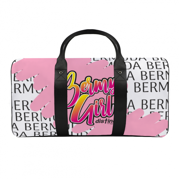 BERMY GIRL  - CUSTOM ORDER BAGS