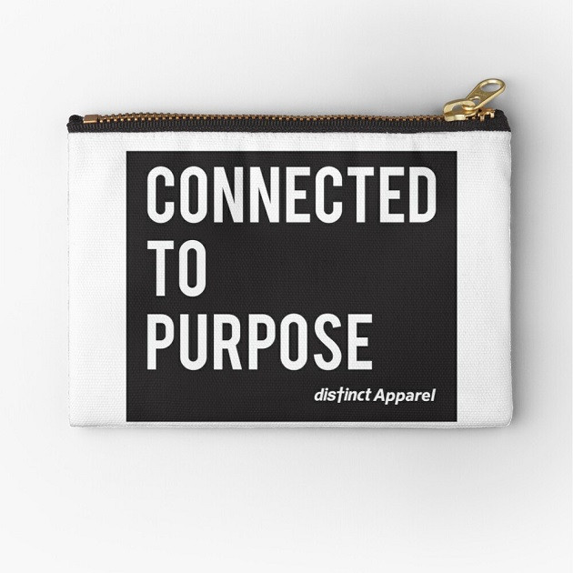 Connected to Purpose - BAGS
