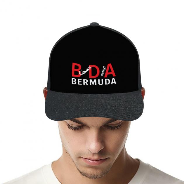 My BERMUDA SPORT - Custom Baseball Cap