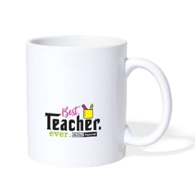 Best Teachers Ever - Drinkware
