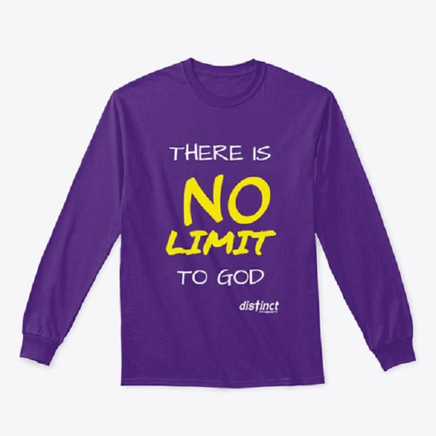 GOD'S ABUNDANCE - CLOTHING & MORE