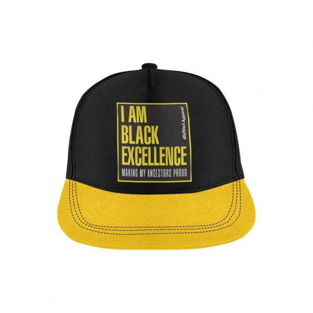 I AM BLACK EXCELLENCE - HAT