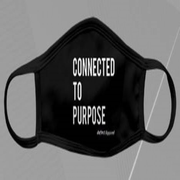 Connected to Purpose - Masks