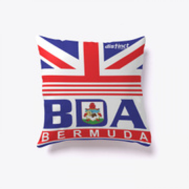 BERMUDA PRIDE- PILLOWS