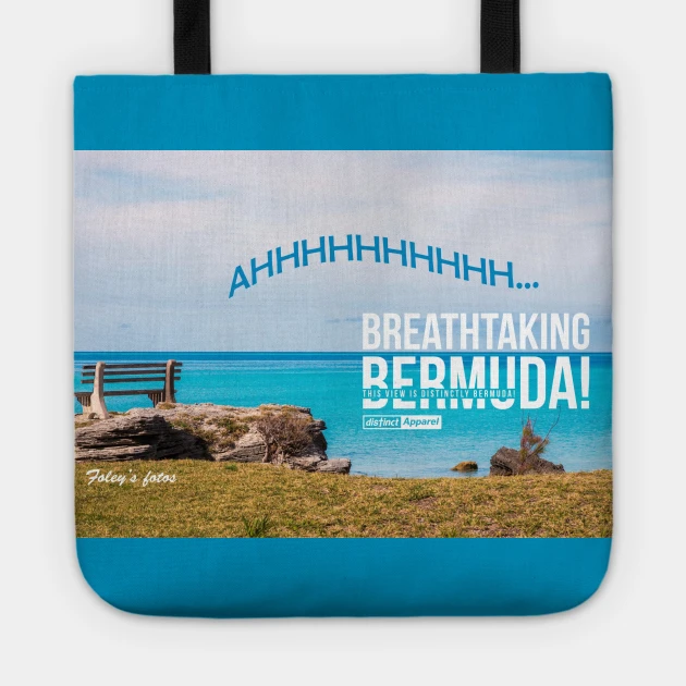 BREATHTAKING BERMUDA - Various Items