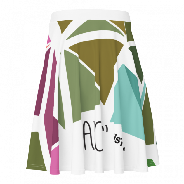 Bermuda Gombey -  Skirt (Beach CoverUp) (CUSTOM PRE-ORDER ONLY)