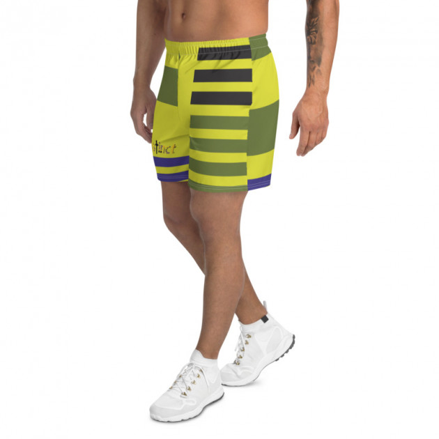 African print - (CHOOSE ANY COLOR) Unisex/Men's  Swimwear (Athletic Shorts) (CUSTOM PRE-ORDER ONLY)